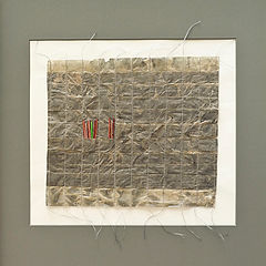 Gertraud Dankesreiter, Papierarbeiten, Kunst