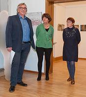 Helmuth Hager, Gabriele Hager, Gertraud Dankesreiter