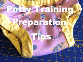 13 Potty Training Preparation Tips