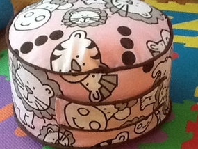 10 Tips for Making Little Toddler Cushions