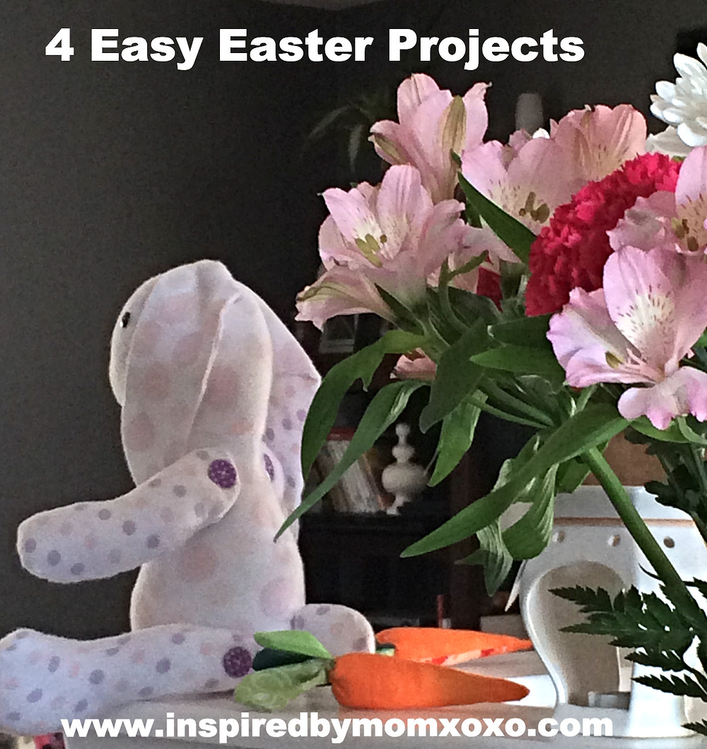 4 Easy Easter Projects