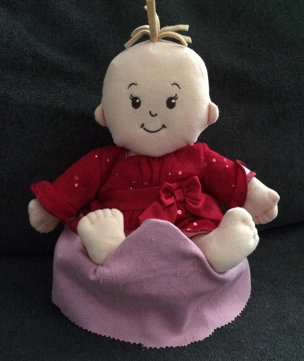Doll Potty