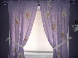 DIY Easy Curtains