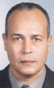 Morsy Salem Contrasteel MEMBER OF THE BOARD