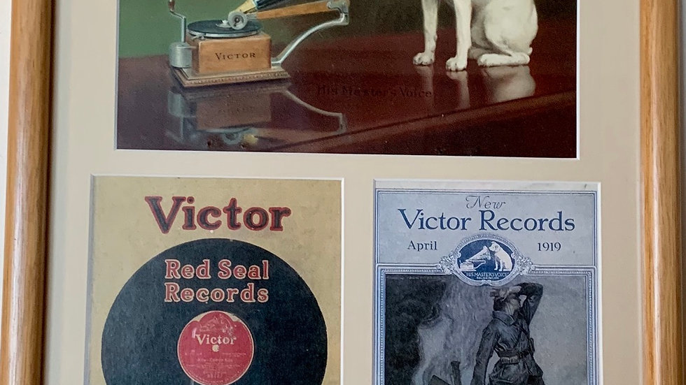 RCA Victor .