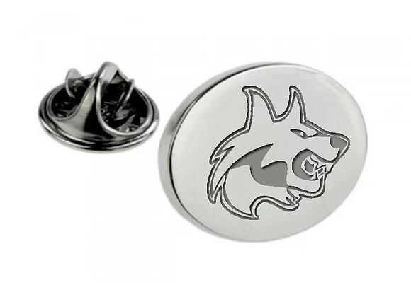 Night-Wolves Pin