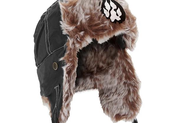 Wolf Stalker Hat