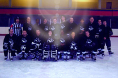 Night-Wolves First team photo