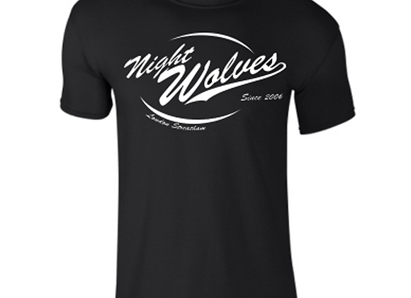 Classic Night-Wolves Tee