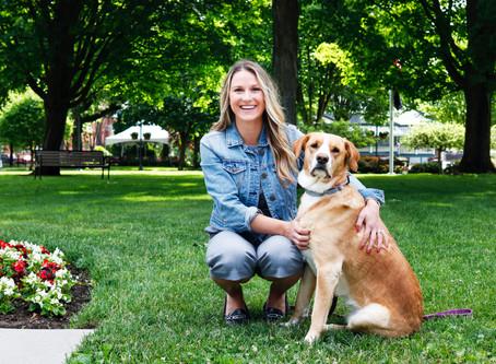 Q&A with Registered Dietitian Nutritionist Danielle Kiser