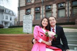 Yi&Lei Marriage Registration