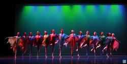 N&D Ballet 2015 Recital