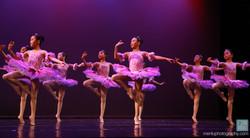 N&D Ballet 2018 Recital