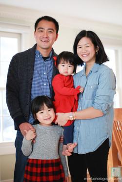 Addy Family Portrait 2019