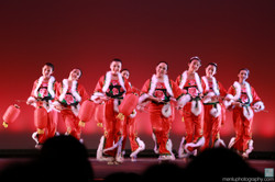 Bright Pearl Chinese Dance Festival