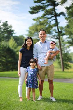 Addy Family Portrait 2018