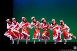 ACAS 2013 Performance