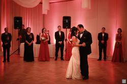 Xue&Jeff Wedding