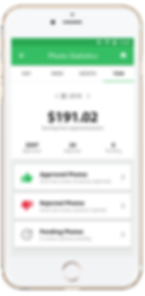 Earn cryptocurrency on your smartphone with Microwork App