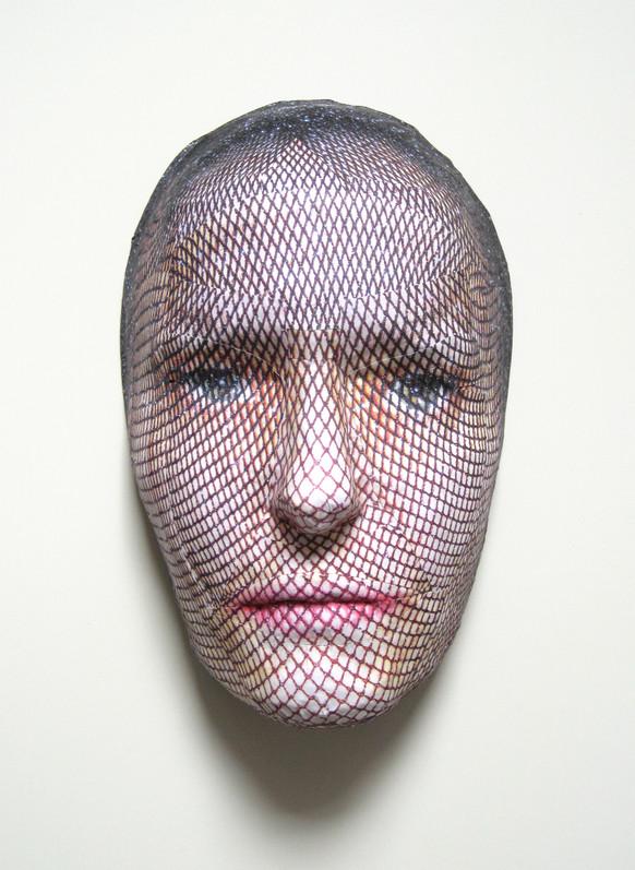 Maske³ Strumpf Netz