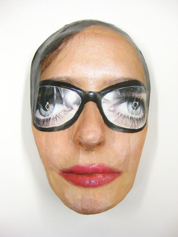 Maske³ Maskiert 1