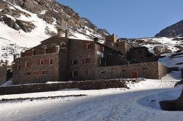 Neltner Hütte