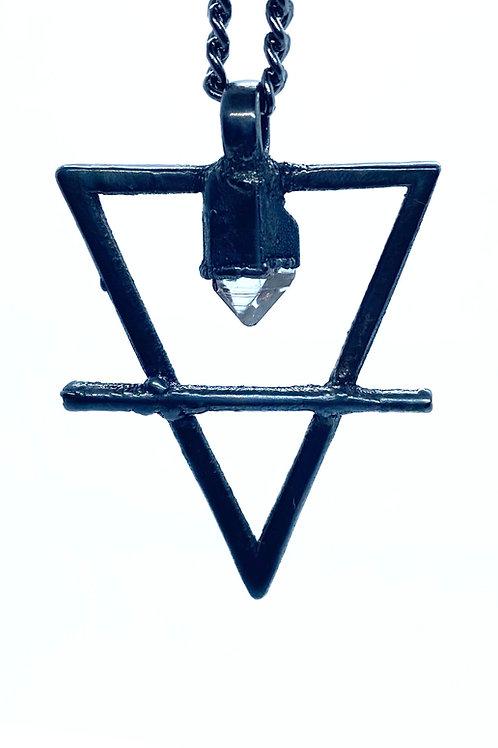 Earth Element Talisman