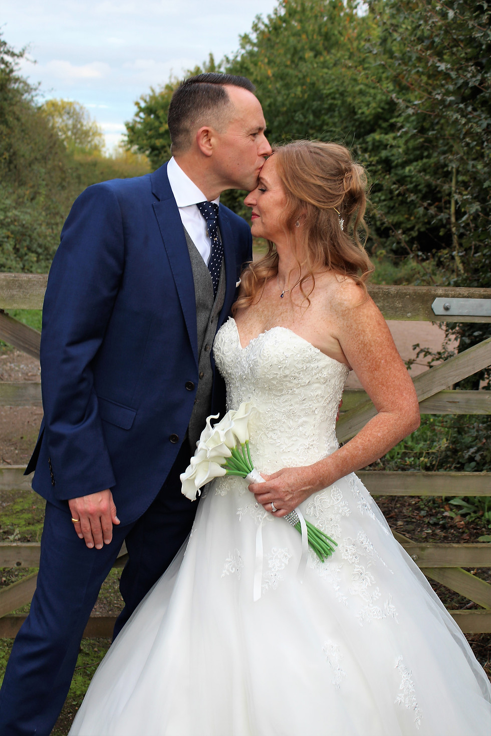 Essex Wedding Photographer, Jenni Sullivan