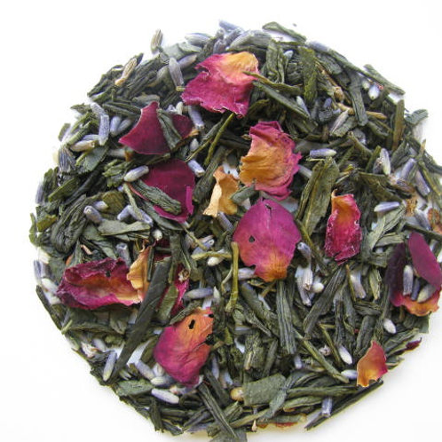 Refresh Herbal Tea Infusion