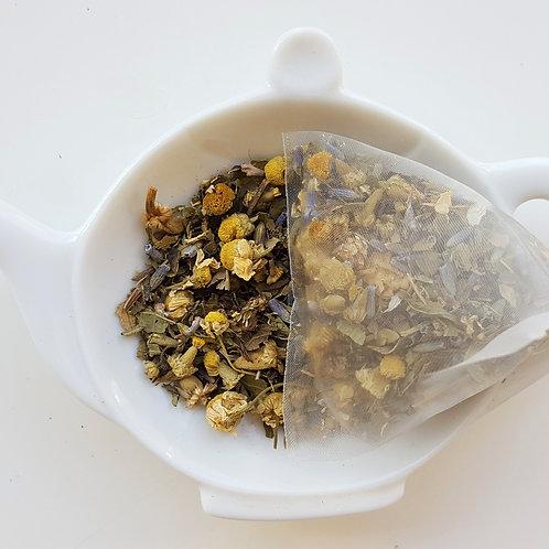 Sleep Herbal Tea Infusions