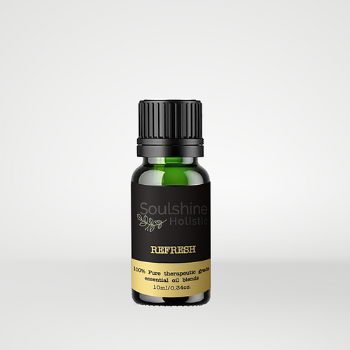 Refresh Essential Oils Blend
