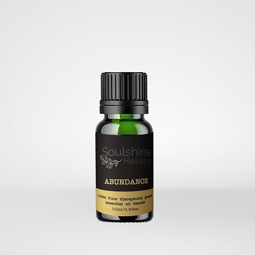 Abundance Essential Oils Blend