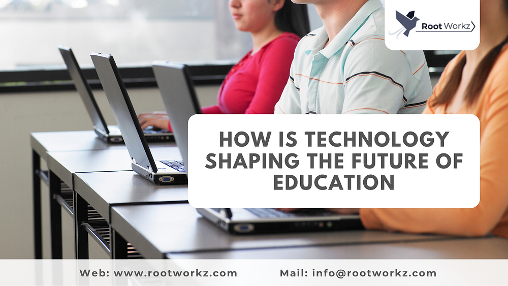 How is online learning shaping the future of education