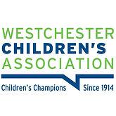 Westchester children's association logo.