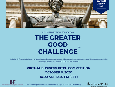 Virtual Innovation and Entrepreneurship Competitions