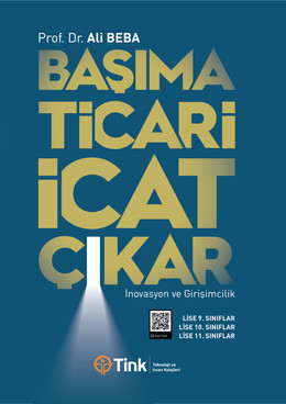 Prof. Ali Beba's book to be used as a textbook at Tink Colleges in Turkey