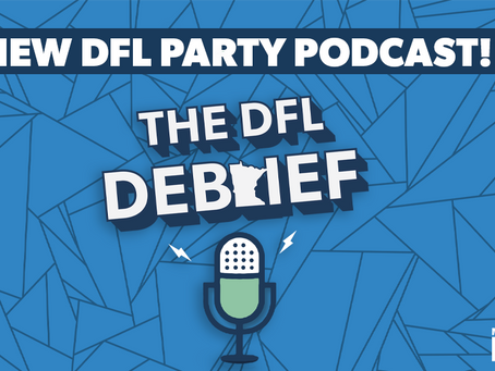 Check out The DFL Debrief Podcast!