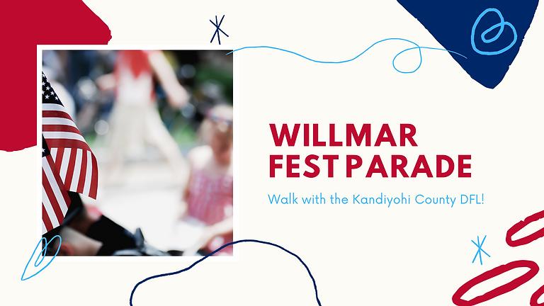 Willmar Fests Parade