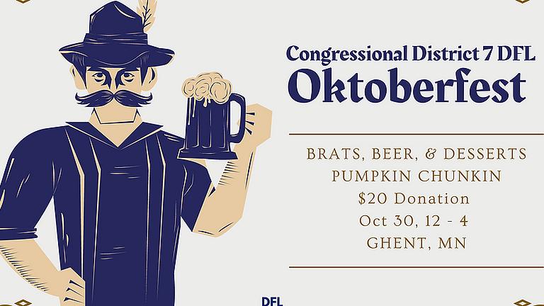 CD7 Oktoberfest Dhaqaale Ururiyaha