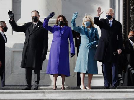 President Biden's Inauguration