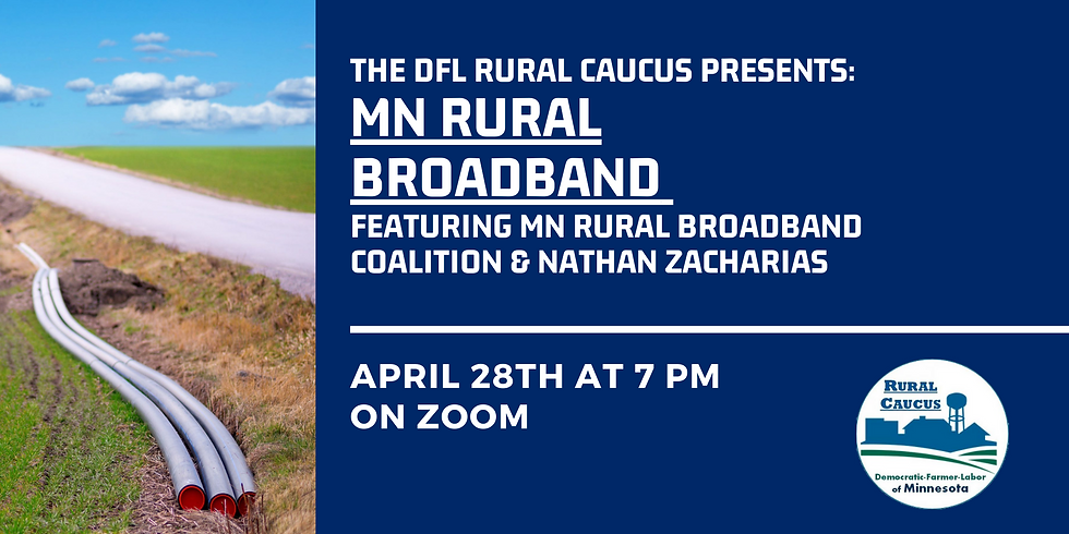 Rural Broadband Forum