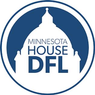 House DFL Logo