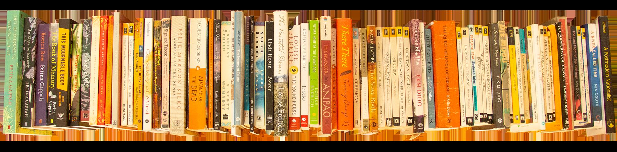 Aika Swai's Books, Cross Atlantic Themes