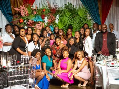Unsung Wedding Bells: Tampa's 'Dearly Beloved' Event Spotlights Black Wedding Vendors
