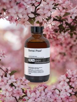 IMG_2970 Sensi Peel - Cherry blossom