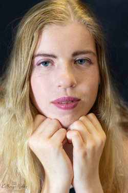 Elise Roberts - Model