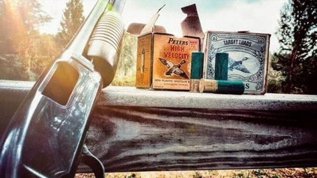 Fire Away: Sporting Clays Escape (for 4)