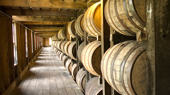 The Kentucky Bourbon Trail (2-nights for 4)