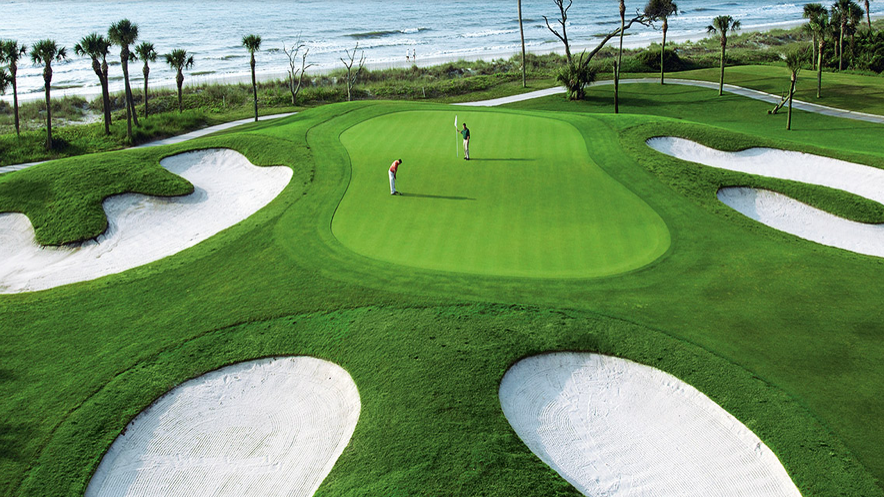 Hilton Head Stay & Play (for 2)