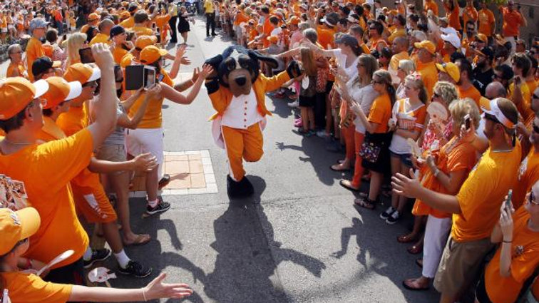 University of Tennessee Tailgate - COMING SOON!